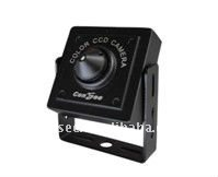 CCTV Small wired camera with pinhole lens