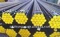 De acero al carbono sin costura ( ASTM estándar )