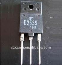 Transistor D2539