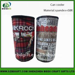 heat transfer printing beer bottle cover