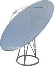 c180 dish satellite antenna