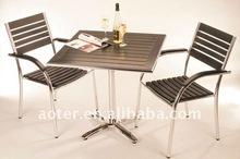 Modern wine bar furniture set