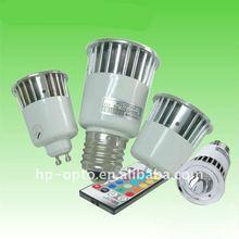 5W RGB LED downlight