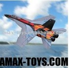 ep-x01f rc plane retract landing gear