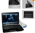 Notebook/ scanner de ultra-som portátil