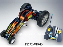 2011 New flexible rc car with stunting