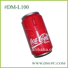 christmas gift cola bottle mouse, pc accessories