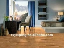 top hit easy lock embossed laminate floor 2011(best price)