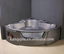 High Quality Double Massage Bathtub