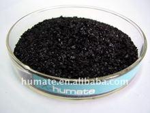 water soluble fertilizer potassium humate