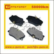 disc brake pad for NISSAN CHERRY