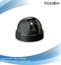 600 TV Line Plastic Dome Camera Sony Color CCD Camera Dome Camera