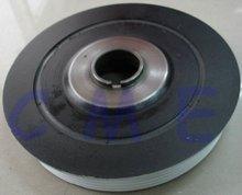 Harmonic balancer 31251290 AB used on VOLVO S40 II,V50,C30 1.6D 2005-