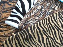 printed Short-Pile Velour / velour Fabric(knitting/textile )/short floss