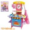 New toys,wooden funny kitchen toys set