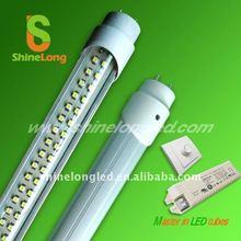 Energy saving & High luminance TUV/UL listed 8W cree led