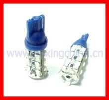 perfect quality 21pcs high power smd leds,T10 194 w5w led stroble light bulbs/led flash light bulb
