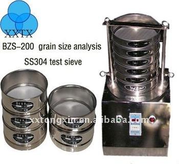 Mechanical Soil Testing and Analysis Equipment