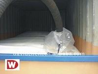 24000L container Flexitank for glycerin bulk pack