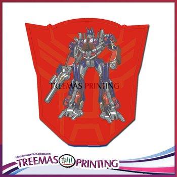 Customized Paper Car Air Freshener (Professional Manufacturer)