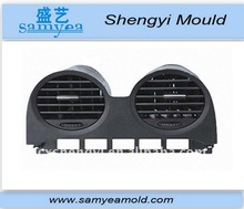 Chery auto air outlet plastic product