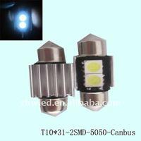 Canbus LED light