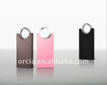 2011 latest model magic ring mp3 player Christmas gift (ORT-K313C)