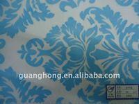 beautiful printed nonwoven fabric