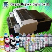 wood plate digital printing machine