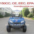 NEWEST 150CC AIR COOLED CHAIN DRIVE CVT UTV(XY150UTV)