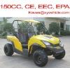 150CC UTV WITH EEC AND EPA