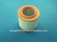 4E0 129 620 A VW car air filter/ auto air filter