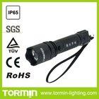 3W CREE R2 LED Police Flashlight