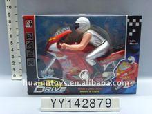 PLASTIC ELECTRIC MOTORCYCLE YY142879