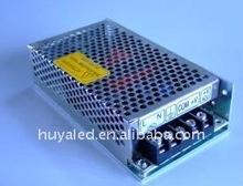 10W-1600W regulated ac dc power supply