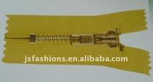 10# metal open-end zipper