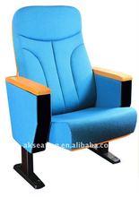 En bois chaise de salle
