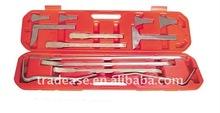 Bar -7pcs professional auto repair tool kits