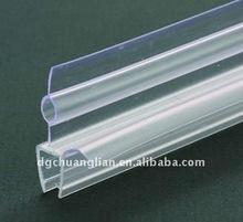 pc extrusion profile strip