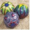 All print children Mini cheap beach balls