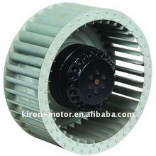 KIRON-120*62- 120 Centrifugal fan forward curved