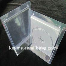 CD blister packaging