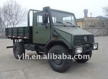 Dongfeng mini truck 4x4