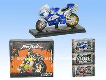model toy motorbike