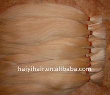 Wholesale unprocessed african hair braid