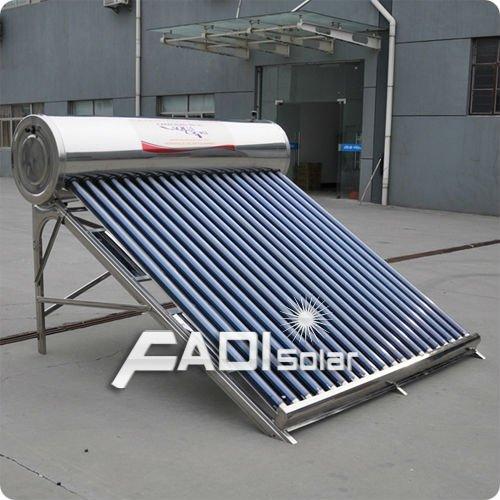 Haining Fadi Solar Solar Water Heater Geyser (165Liter)