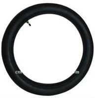 butyl rubber motorcycle inner tube tire 250-18