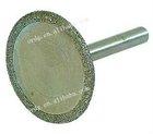 Diamond Brazed Grinding & Cutting Wheel