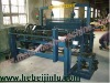 Full Automatic Crimped Wire Mesh Making Machine