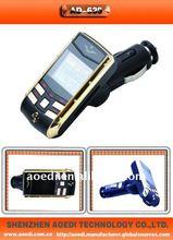 attract model wirelessCar MP3 player fm modulator/Transmitter USD Drive, 2 GB Flash Memory, CE/ROHS, 206 Channels, OEM/ODM Offer